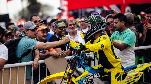 El Superbike en San Juan dejó números altamente positivos